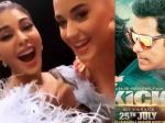 सलमान खान की ये फिल्म देखना चाहती हैं अमेरिकन सिंगर केटी पैरी- जैकलीन फर्नांडीज की मुलाकात