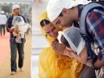 PICS- स्वर्ण मंदिर पहुंचे नेहा धूपिया और अंगद बेदी- इंटरनेट पर छाई खूबसूरत तस्वीरें
