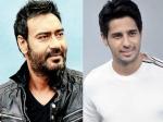 अजय देवगन के साथ सिद्धार्थ मल्होत्रा करेंगे धमाका- इस कॉमेडी फिल्म का होंगे हिस्सा?