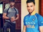 ऋतिक रोशन है भारतीय क्रिकेटर दीपक चहर के पसंदीदा हीरो- कारण जानकर हो जाएंगे हैरान