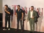 Tanhaji Trailer Live: अजय देवगन बॅास हैं, मेरी फिल्मों की कहानी उनके बिना अधूरी - रोहित शेट्टी