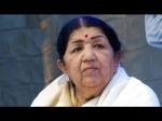 लता मंगेशकर मुंबई के ब्रीच कैंडी अस्पताल में भर्ती, इलाज के बाद लौटीं घर
