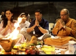 अक्षय कुमार और मानुषी छिल्लर ने हवन के साथ शुरू की फिल्म 'पृथ्वीराज'- देंखे VIDEO