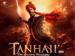 अजय देवगन की 'तानाजी द अनसंग वॅारियर' की रिलीज पर खतरा, बदलाव करने की धमकी !