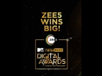 IWM Buzz Awards: दर्शकों की पहली पसंद बना Zee5, जीते 9 मुख्य अवार्ड्स