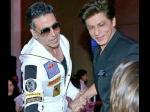 एक साथ दिखे शाहरुख खान और अक्षय कुमार, तस्वीर वायरल- फैंस ने कहा, धूम 4 की हो रही है तैयारी