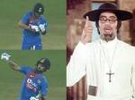 विराट कोहली की बैटिंग देख अमिताभ बच्चन बन गाए 'एंथोनी भाई'- ट्वीट देख विराट भी हंसने लगे