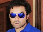 मैं शाहरूख - सलमान, अजय - अक्षय का करियर नहीं ताकता बैठा हूं - बॉबी देओल