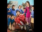 राजकुमार राव- नुसरत भरूचा की फिल्म 'छलांग'- शानदार पंचलाइन के साथ POSTER रिलीज