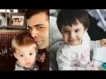 करण जौहर को करण 'जोकर' कहता है उनका बेटा यश- ट्वीट कर किया खुलासा