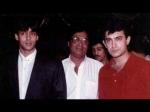 अंदाज अपना अपना के प्रोड्यूसर विनय सिन्हा का निधन- आमिर खान ने किया ये ट्वीट