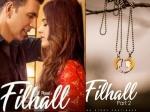 'फिलहाल' गाने के चाहने वालों के लिए अक्षय कुमार की 'गुड न्यूज', म्यूजिक एलब्म का पार्ट 2 होगा रिलीज
