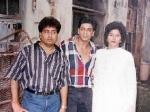 बुरी खबर, पाकिस्तान में शाहरुख खान की बहन नूरजहां का निधन, कैंसर से थीं पीड़ित !
