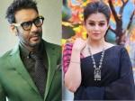 अजय देवगन की स्पोर्ट्स ड्रामा फिल्म 'मैदान' में दिखेंगी ये साउथ एक्ट्रेस- जल्द शूटिंग शुरु
