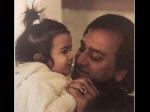Pic Of The Day: संजय दत्त की बेटी त्रिशला की ये तस्वीर हो रही है तेज़ी से वायरल
