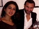 मेरी बेटी की डेब्यू फिल्म डिब्बाबंद हो गई थी, मैंने उसे अपनी फिल्म ऑफर कर दी - सैफ अली खान