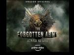 'द फॉरगॉटन आर्मी' के विशाल म्यूजिक इवेंट में 1000 से अधिक संगीतकार करेंगे लाइव परफॉर्म!