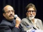 अमर सिंह ने अमिताभ बच्चन से मांगी माफी- बोले 'जिंदगी और मौत से जूझ रहा हूं'