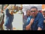 पंजाब के कॉलेज में जमकर नाचे सनी देओल- दमदार डायलॉग्स से किया छात्रों का मनोरंजन- Video