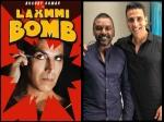 अक्षय कुमार की Laxmmi Bomb का क्लाइमेक्स वीडियो हुआ लीक, रोंगटे खड़े हो जायेंगे