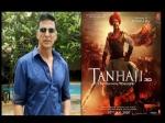 अजय देवगन की तानाजी ने तोड़ा अक्षय कुमार  का 3 तगड़ा रिकॅार्ड, Box Office पर करोड़ों  !