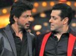 शाहरूख खान ने रिजेक्ट की सलमान की फिल्म, सलमान को खुद ही करनी पड़ी