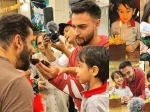 लॉकडाउन के बीच सलमान खान ने स्पेशल तरीके से मनाया भांजे आहिल का जन्मदिन, Inside Pic