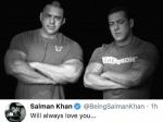 #RestInPeace: सलमान खान भतीजे की मौत से टूटे, शेयर की तस्वीर