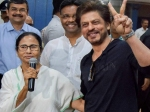शाहरुख खान के महादान पर सीएम ममता बनर्जी का ट्वीट- बोल डाली इतनी बड़ी बात