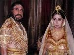 दूरदर्शन के रामायणम की TRP तोड़ने के लिए जब मंत्री 'स्मृति ईरानी' बनीं सीता, तस्वीरें वायरल