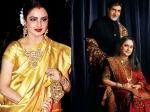 Birthday: सबसे बड़ा लव ट्रायंगल- रेखा की मांग में सिंदूर, जया बच्चन की आंखों में आंसू- अमिताभ हैरान