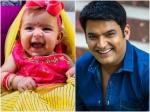 कपिल शर्मा के जन्मदिन पर सुपर क्यूट तस्वीर, पिता की परछाई है बेटी अनायरा, पहली झलक !