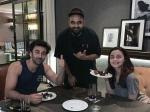 लिव इन रिलेशनशिप में रह रहे रणबीर आलिया की पहली तस्वीर वायरल