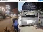 सलमान खान ने जुमा ट्रस्ट और फैन्स को कहा धन्यवाद - पहली बार दिखीं खाली सड़कें और बंद मस्जिद