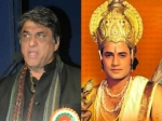 रामानंद सागर की रामायण कांग्रेस जितनी धीमी और मैं बीजेपी - शक्तिमान एक्टर मुकेश खन्ना