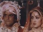 जीतेंद्र और हेमा मालिनी की शादी में पहुंचे शोभा कपूर - धर्मेंद्र, हेमा ने मंडप में जीतेंद्र को छोड़ा