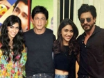 कौन हैं कोरोना पॉज़िटिव एक्ट्रेस ज़ोया मोरानी, शाहरूख के साथ डेब्यू, अजय देवगन के साथ भी की फिल्म