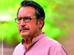 अभिनेता किरण कुमार ने दी कोरोना वायरस को मात- तीसरी रिपोर्ट आई निगेटिव