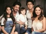 हैप्पी बर्थडे AbRam: शाहरुख-गौरी के लाडले अबराम की RARE तस्वीरें, खान फैमिली का सबसे क्यूट सितारा