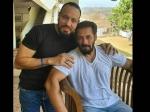 ईद पर सलमान खान के साथ बॉडीगार्ड शेरा, शेयर की खास तस्वीर- कहा, मालिक के बिना ईद अधूरी
