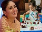 करीना कपूर खान ने शेयर की इनाया खेमू की क्यूट सी तस्वीर- शर्मिला टैगौर से लेकर तैमूर भी दिखे- PHOTOS