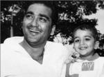 पिता सुनील दत्त की याद में संजय दत्त का इमोशनल पोस्ट, बेटी त्रिशाला ने लिखा- 'हैप्पी बर्थडे दादाजी'