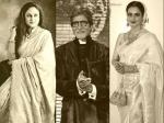 जब अपनी ही कसम तोड़ जया बच्चन ने अमिताभ बच्चन को थमा दिया रेखा का हाथ