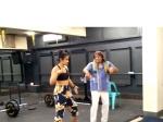 80 साल की उम्र में मशहूर 'विलेन रंजीत' ने किया बेटी के साथ धमाकेदार डांस, देखिए वायरल VIDEO