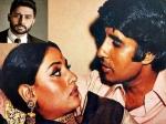 अमिताभ और जया बच्चन की शादी की सालगिरह- अभिषेक बच्चन ने इस फोटो के साथ किया Wish