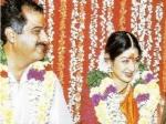 इल्जाम लगने पर 24 साल पहले श्रीदेवी ने मंदिर में की बोनी कपूर से अचानक शादी, RARE तस्वीरें