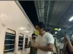 बस और फ्लाइट के बाद, अब सोनू सूद ने ट्रेन से मजदूरों को भेजा घर- खुद पहुंचे स्टेशन, देंखे तस्वीर