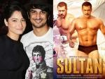 सलमान खान की फिल्म 'सुलतान' में थीं अंकिता लोखंडे? YRF ने निकाला तो भिड़ गए थे सुशांत!