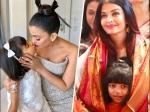 ऐश्वर्या राय बच्चन और 8 साल की बेटी आराध्या की वायरल होती तस्वीरें
