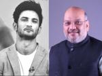 सुशांत सिंह राजपूत केस में नया मोड़, CBI जांच की मांग को लेकर गृह मंत्री अमित शाह ने दिया जवाब